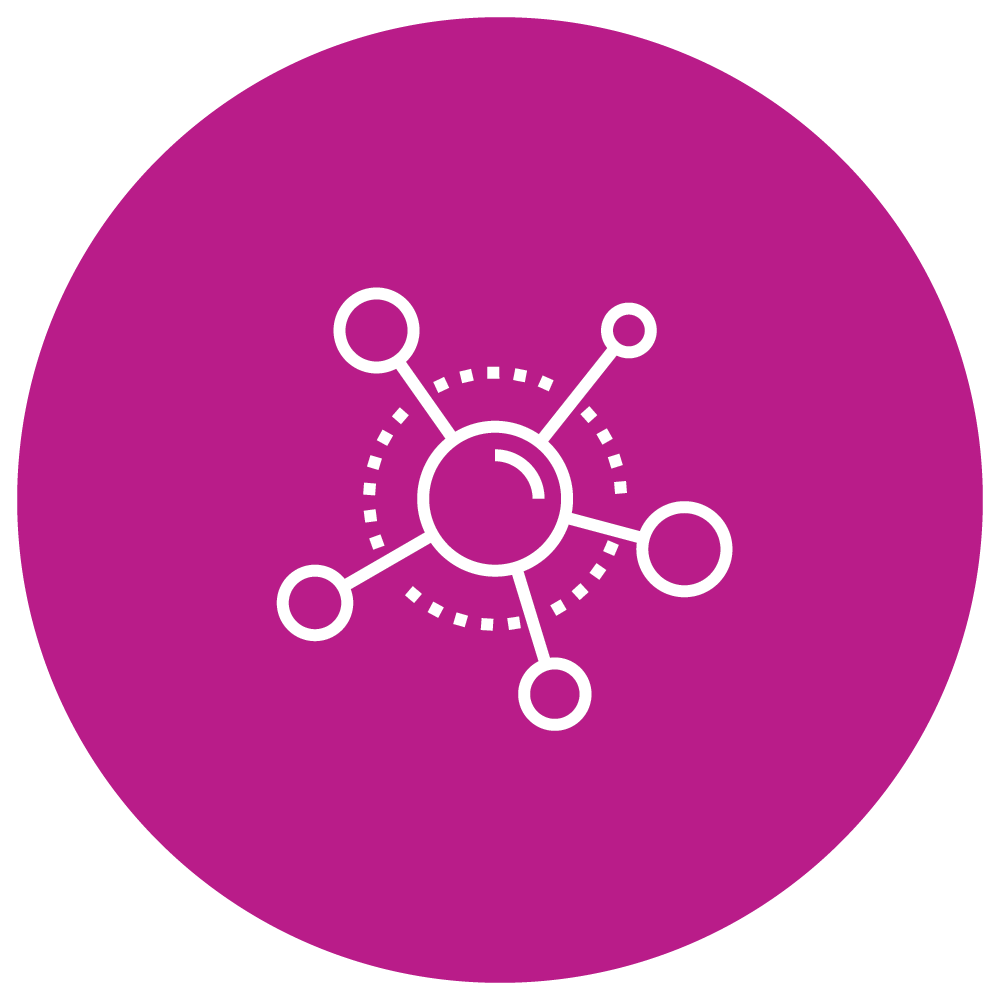 Steering Committee Icon