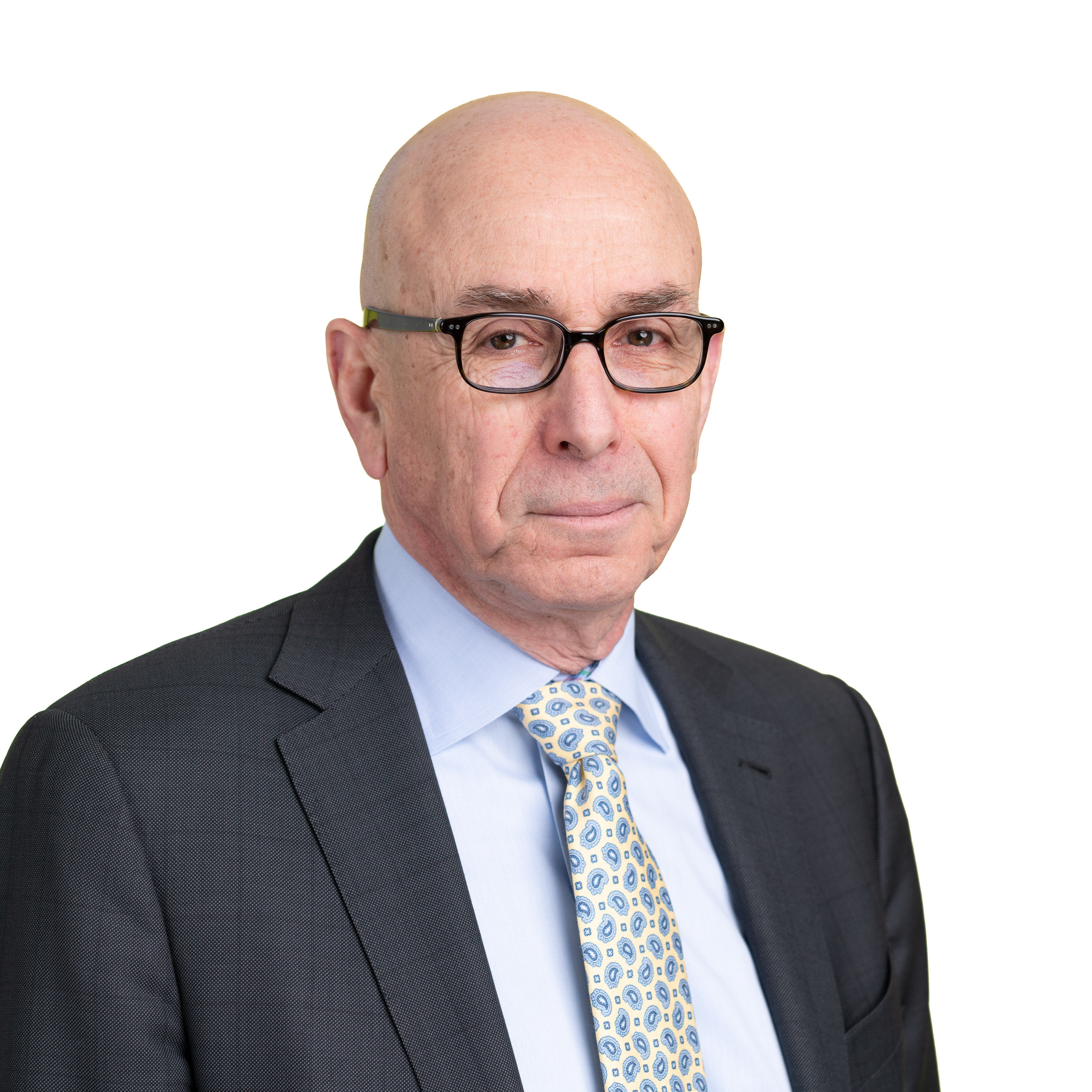 Dr. Raphael (Rafi) Hofstein